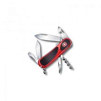 Складной нож Victorinox EvoGrip S101 85мм