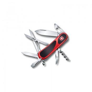 Складной нож Victorinox EvoGrip 14 85мм