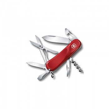 Складной нож Victorinox Evolution 14 85мм