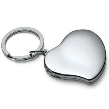 Брелок Memory для ключей с зеркальцем и фото