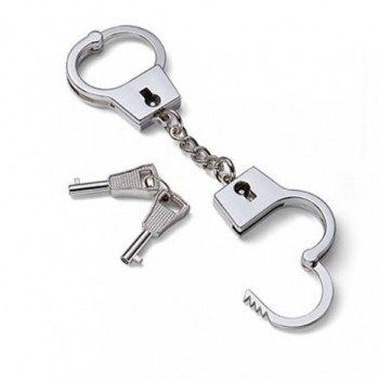 Брелок Guilty мини-наручники